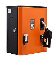 BarrelBox 220В 56-100 - Стационарная заправочная станция с функцией задачей дозы, 220В, 56-100 л/мин