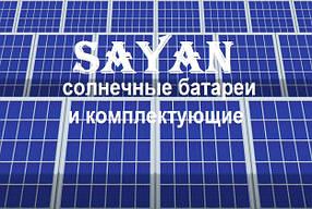 Солнечные батареи и комплектующие