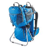Рюкзак для переноски детей Ferrino Wombat 30 Blue