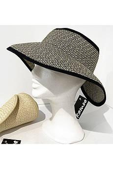 Шляпа женская пляжная  Kamoa, Valentina