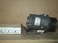 №16 Б/у  Компрессор кондиционера 13322148 для Opel Astra H J  Zafira 2004-2010
