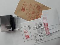 Печатки та штампи з QR-код