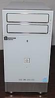 Б/в Midi-Tower корпус комп'ютерний Impression PM2404-350 для Micro-ATX плат