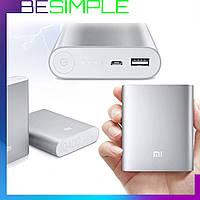 Power bank Повербанк 10400 mAh Xiaomi зарядное устройство, Павербанк
