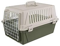 Клетка-переноска для собак FERPLAST CARRIER ATLAS EL 30 (40x60x38 см.)