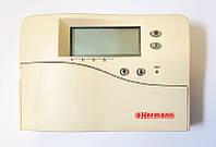 Комнатный недельный программатор (термостат) Hermann LT08 LCD