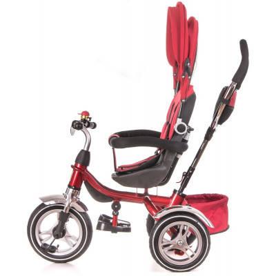 Велосипед детский 3х колесный Kidzmotion Tobi Pro RED, фото 2