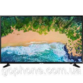 """Телевізор Samsung 50"""" 4к (Android 7.0/SmartTV/WiFi/DVB-T2)"""
