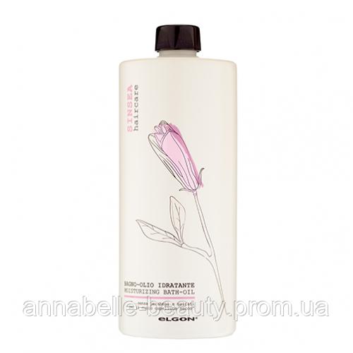 Elgon Sinsea Moisturizing Bath-Oil Shampoo - увлажняющий шампунь 750мл