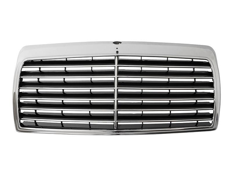 Решетка радиатора TUNING Mercedes W124 124 85-93  мерседес