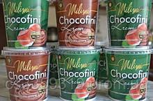 Шоколадна паста Чокофіні Chocofini 400g опт