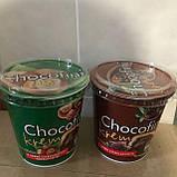 Шоколадна паста Чокофіні Chocofini 400g опт, фото 2