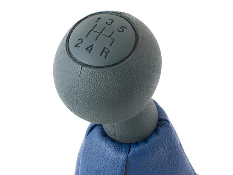 Ручка переключения передач кпп Fiat Doblo I 00-09 фиат добло