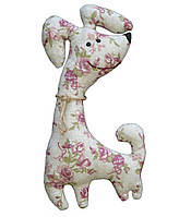 Интерьерная игрушка собака Жужа