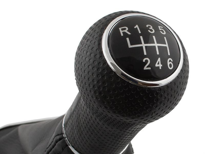 Ручка КПП VW Golf IV Bora гольф 6ст