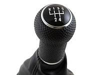 Ручка переключения передач КПП VW Sharan Seat Alhambra Galaxy, фото 1