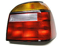 Фонарь задний VW Golf III 91-97 х\б гольф