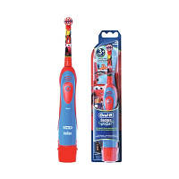 Електрична зубна щітка BRAUN Oral-b  DB4 Тачки (Cars)