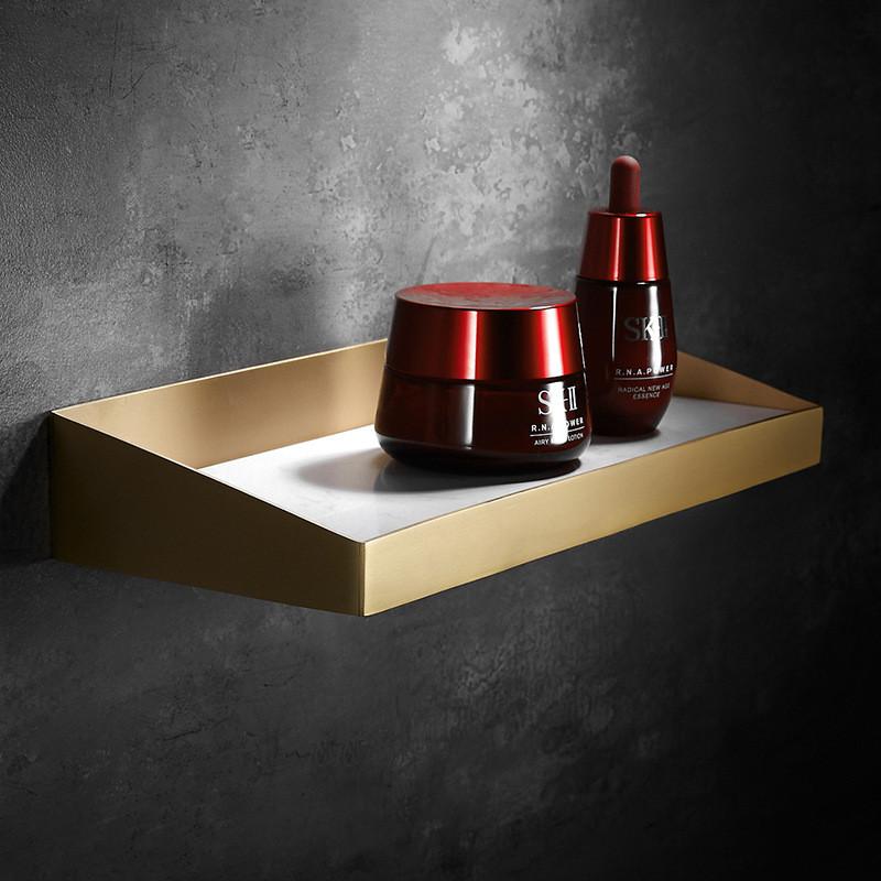 Полка в ванную комнату. Модель RD-1616
