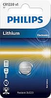 Батарейка Philips Lithium 3V