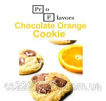 Набір для самозамісу рідини Pro Flavors And Chocolate Cookie 100 мл