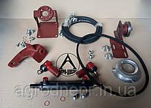 Комплект переоборудования рулевого управления Т-25. ГОРУ Т 25 без НШ-10 и НД-100