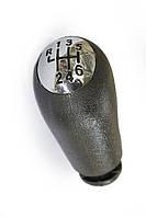 Ручка кпп  Renault Clio III Megane Scenic Logan рено, фото 1