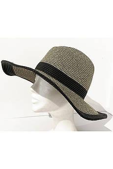 Шляпа женская пляжная  Kamoa, Adele