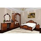 Спальня 4Д Империя  (Світ мебелів), фото 2