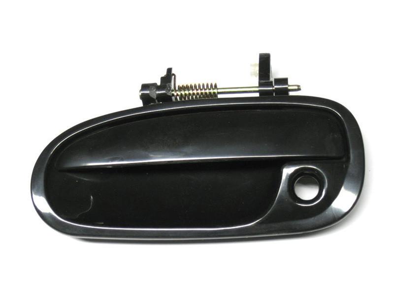 Ручка двери передние Honda Civic VI 95-98 хонда