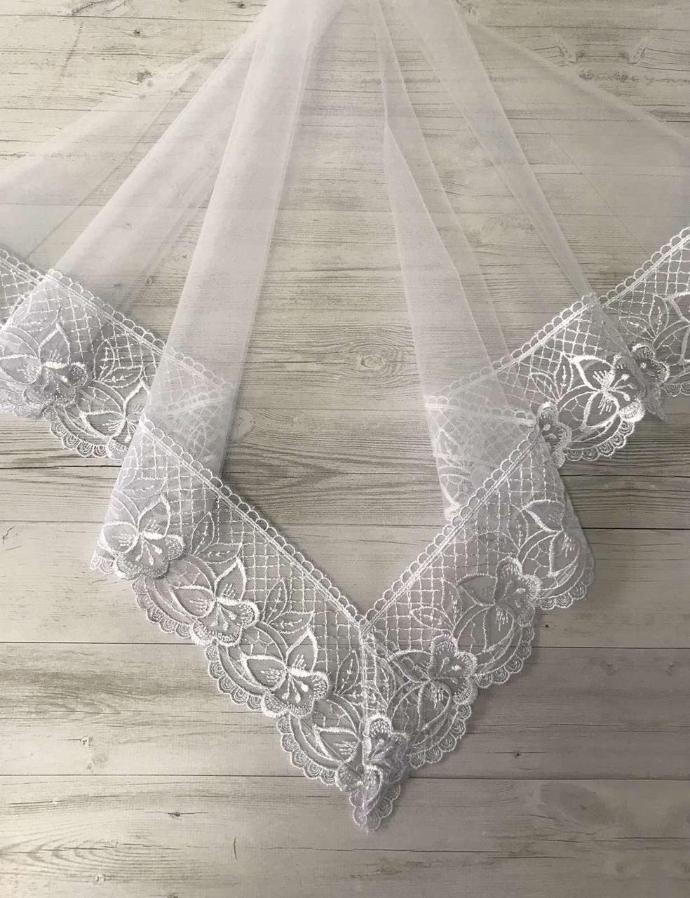 Свадебный платок Дива