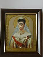 Икона императрица Александра