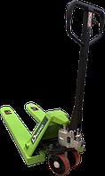 Тележка гидравлическая Рокла ВПД-1