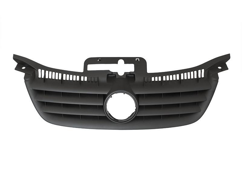 Решетка радиатора VW Caddy III 03- Touran 03-06 кадди туран