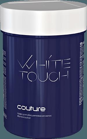 Пудра для знебарвлення волосся ESTEL Haute Couture Whitetouch 500 гр