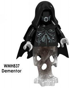 Фигурка Дементора Dementor Harry Potter Гарри Поттер Аналог лего