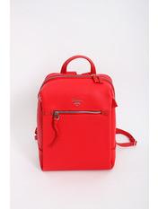 Рюкзак David Jones женский красный 5343Т