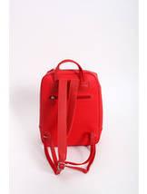Рюкзак David Jones женский красный 5343Т, фото 2