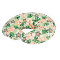 Подушка для беременных и кормления ребенка Ceba Baby Mini Aloha трикотаж W-702-700-531