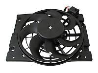 Вентилятор радиатора кондиционера  Opel Astra II G Zafira I A