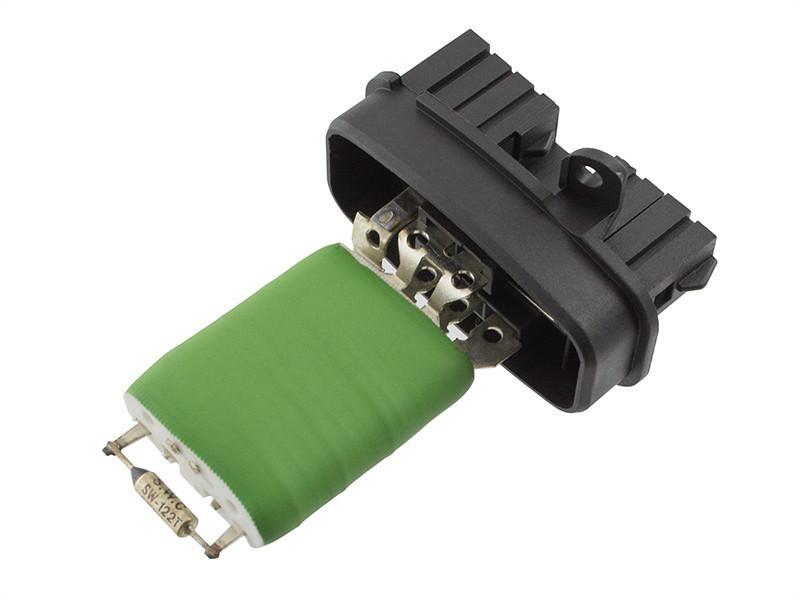 Реостат печки резистор mercedes Sprinter LT