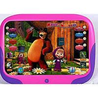 Интерактивный планшет Маша и Медведь