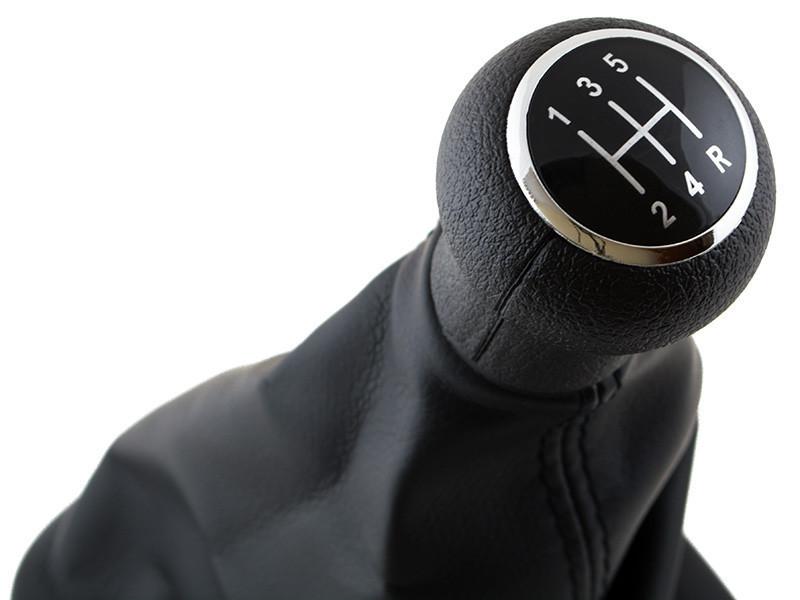 Ручка КПП VW Passat B5 пассат