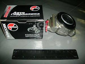 Цилиндр тормозной передний ВАЗ 2101 правый внутр.аллюм.X4817C6 инд.уп. (FENOX) (арт. X4817C6)