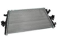Радиатор Основной VW T5 Transporter Multivan 1,9 TDI