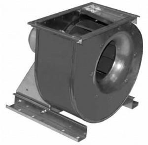 Вентилятор радиальный Веза ВРАН-063 Веза ВРАН-6-063-Н-У2-1-1,1x930-220/380