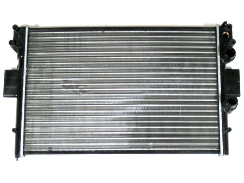 Радиатор Основной  Iveco Daily 99- 2.8 2,8 D TDI