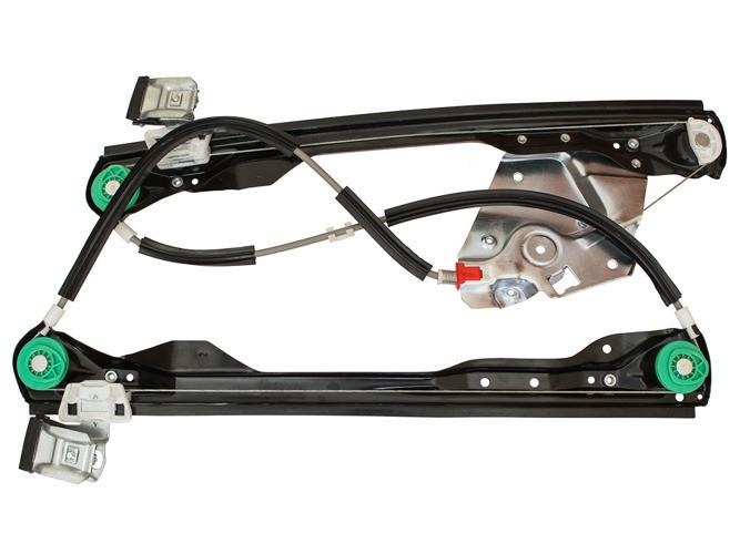 Стеклоподьемник передний Ford Focus 98-04 фокус
