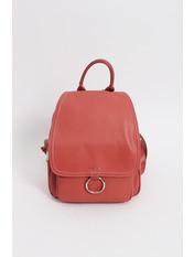 Рюкзак David Jones жіночий темно-пудровий 5636Т