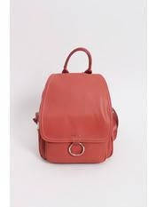 Рюкзак David Jones жіночий темно-пудровий 5636Т, фото 2